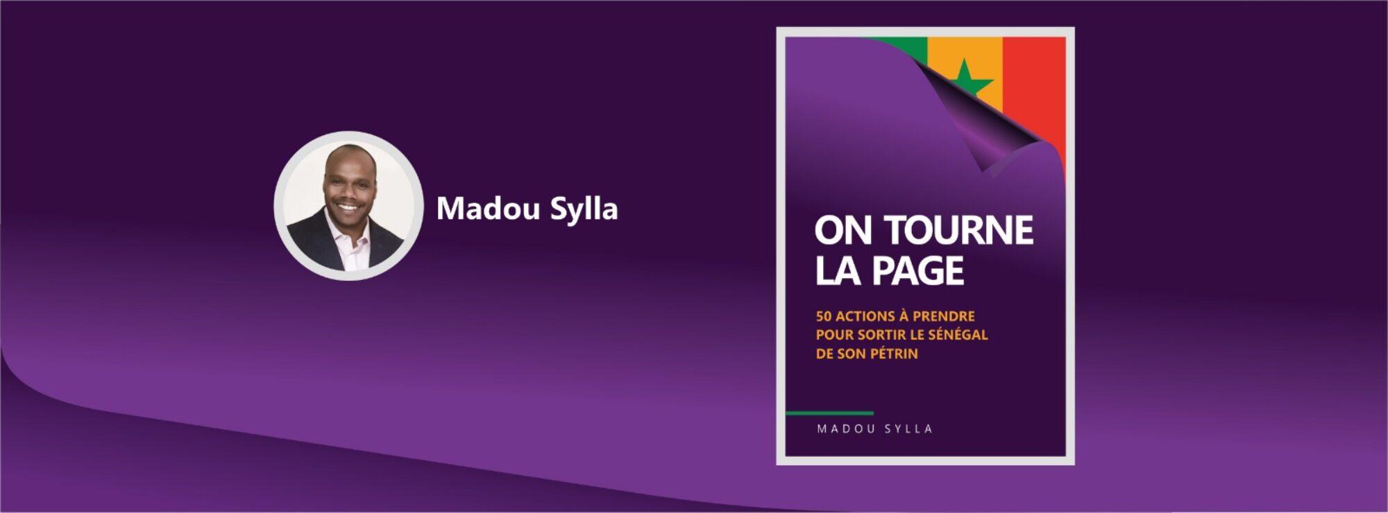 Madou Sylla